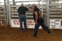Mutton Bustin' Saturday 2nd Group